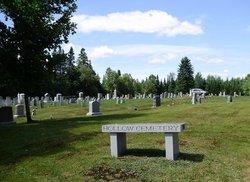 Hollow Cemetery