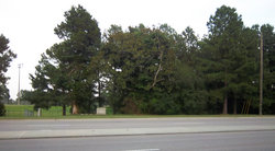 John Price Upchurch Cemetery