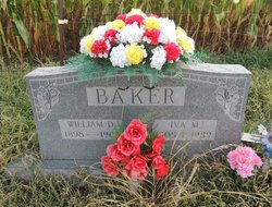 William D. Baker