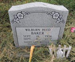 Wilburn Reed Baker