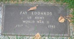 Fay Eddards