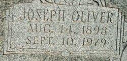 Joseph Oliver Kennedy