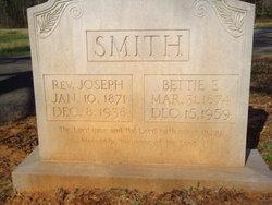 Rev Joseph Smith