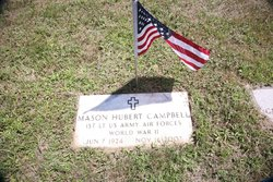 Mason Hubert Campbell