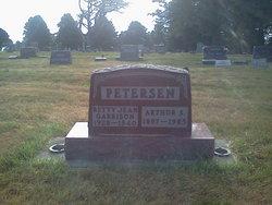 Arthur Smith Petersen