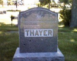 Agnes Forine Thayer
