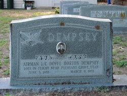 Doyle H. Dempsey