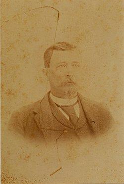 James Madison Hall McCook