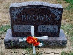 Carlis F. Brown