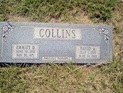 Emmitt D. Collins