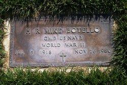 Horacio Romeo Miguel Mike Botello
