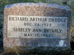 Richard Arthur Drudge