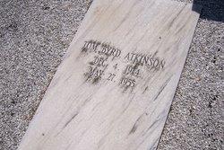 Tom Byrd Atkinson