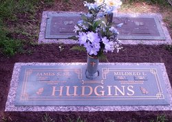 Mildred Louise <i>Neal</i> Hudgins
