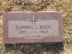 Eliphas L Mike Riley