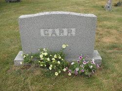 Mary Harriet <i>Roby</i> Carr