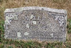 Joyce Emily Mae <i>Cripps</i> Carr
