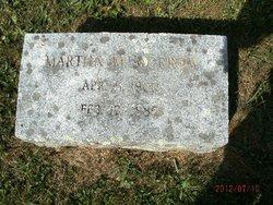 Martha M. Morrow