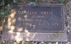 Cornelio Ortiz