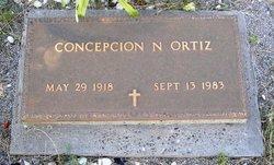 Concepcion N. Ortiz