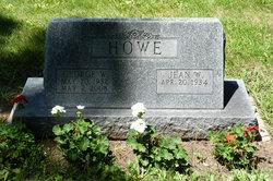 George W. Howe