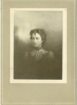 Nancy Mabell Nannie <i>Kephart</i> Williams