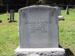 Samuel Ross Arnett