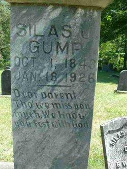 Silas Jackson Gump