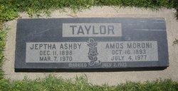 Amos Moroni Taylor