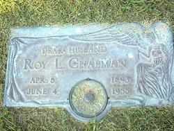 Roy Lonnie Chapman