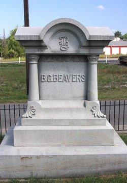 B G Beavers