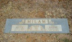 Eugene Gene Milam