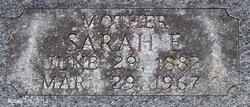 Sarah Emma <i>Daniell</i> Chappell