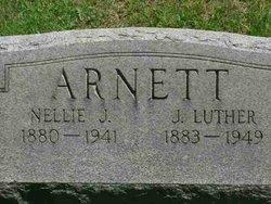 James Luther Arnett