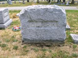 Gertrude E <i>Adams</i> Clark