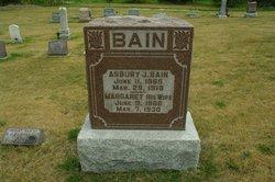 Asbury Julius Perry Bain