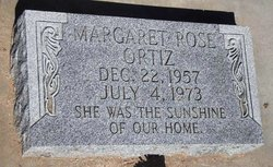 Margaret Rose Ortiz
