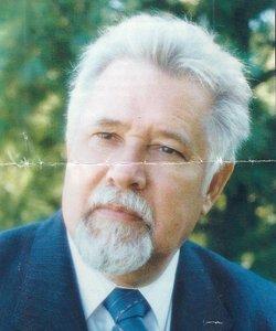 Rev Georgi Petrovich Vins