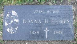 Donna Hope <i>Mitchell</i> Essres