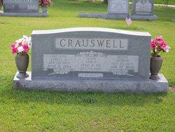 Sam Dillion Crauswell