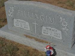Horace Albert Fillingim