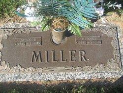 Theda Mae <i>Mathias</i> Miller