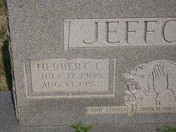 Herbert Cleo Jeffcoat