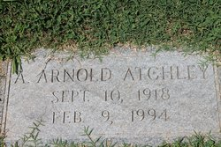 Archie Arnold Atchley