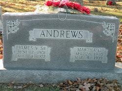 Martha C. Andrews