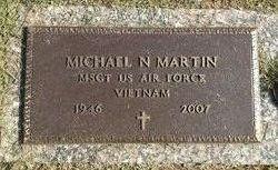 Michael Nelson Martin