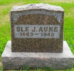 Ole J Aune