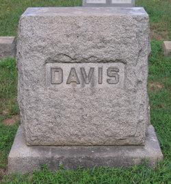 CDR Landon Leslie Davis, Jr