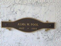 Alma Mercedes Pool