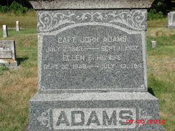 Ellen Flora <i>Jack</i> Adams